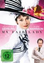 My Fair Lady - Neuauflage (DVD)