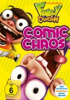 Fanboy & ChumChum - Comic Chaos (DVD)