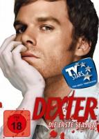 Dexter - Season 1 / Amaray (DVD)