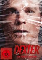 Dexter - Season 8 / Amaray (DVD)