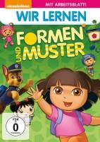 Wir lernen Formen und Muster (DVD)
