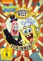 SpongeBob Schwammkopf - Handschuhwelt für immer! (DVD)