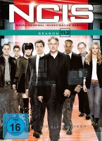 NCIS - Navy CIS - Season 11.2 (DVD)