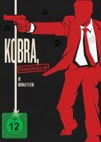 Kobra, übernehmen Sie! - Die komplette Serie (DVD)