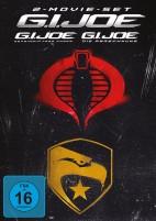 G.I. Joe - Geheimauftrag Cobra & Die Abrechnung (DVD)