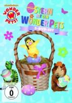 Wonder Pets - Ostern mit den Wonder Pets (DVD)