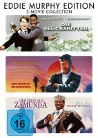 Eddie Murphy Edition - 3-Movie-Collection (DVD)
