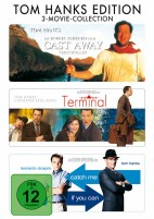 Tom Hanks Edition - 3-Movie-Collection (DVD)