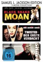 Samuel L. Jackson - 3-Movie-Collection (DVD)