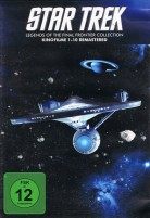 Star Trek I-X - Legends of the Final Frontier Collection (DVD)