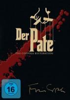 Der Pate - The Coppola Restoration / Amaray (DVD)