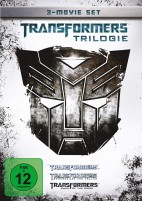 Transformers - Trilogie (DVD)