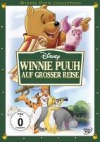 Winnie Puuh - Auf grosser Reise - Winnie Puuh Collection (DVD)