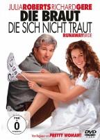 Die Braut, die sich nicht traut - 2. Auflage (DVD)