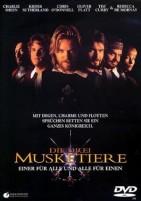 Die drei Musketiere - 2. Auflage (DVD)