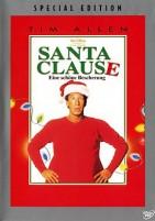 Santa Clause 1 - Eine schöne Bescherung - Special Edition (DVD)