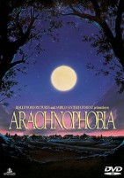 Arachnophobia - 2. Auflage (DVD)
