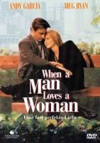 When a Man Loves a Woman - Eine fast perfekte Liebe (DVD)