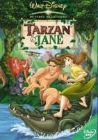 Tarzan & Jane (DVD)