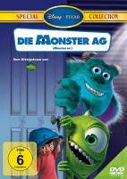 Die Monster AG - Special Collection (DVD)