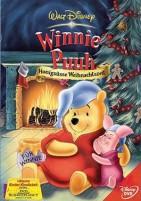 Winnie Puuh - Honigsüsse Weihnachtszeit (DVD)