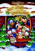 Micky's lustiger Adventskalender (DVD)