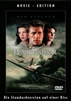 Pearl Harbor - Movie Edition (DVD)