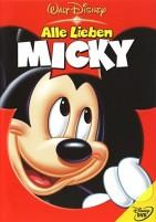 Alle lieben Micky (DVD)