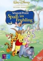 Winnie Puuh - Spaß im Frühling (DVD)