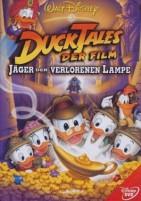 Ducktales - Der Film - Jäger der verlorenen Lampe (DVD)
