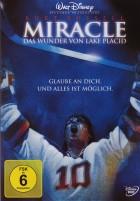 Miracle - Das Wunder von Lake Placid (DVD)