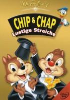 Chip & Chap - Lustige Streiche (DVD)