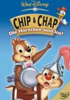 Chip & Chap - Die Hörnchen sind los! (DVD)