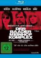 Der Baader Meinhof Komplex (Blu-ray)