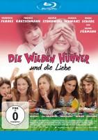 Die Wilden Hühner und die Liebe (Blu-ray)