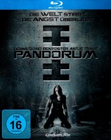 Pandorum - Steelbook (Blu-ray)