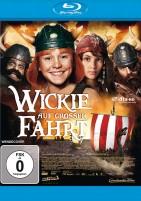Wickie auf grosser Fahrt (Blu-ray)