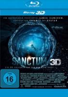 Sanctum 3D - Blu-ray 3D (Blu-ray)