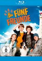 Fünf Freunde (Blu-ray)