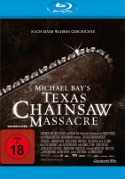 Michael Bay's Texas Chainsaw Massacre (Blu-ray)