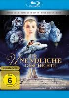 Die unendliche Geschichte I - Neuauflage (Blu-ray)