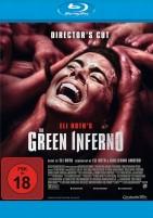 The Green Inferno - Director's Cut (Blu-ray)