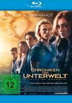 Chroniken der Unterwelt - City of Bones (Blu-ray)