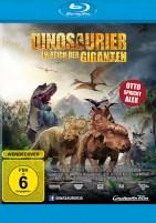 Dinosaurier - Im Reich der Giganten (Blu-ray)