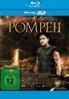 Pompeii - Blu-ray 3D (Blu-ray)