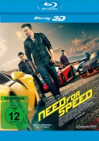 Need for Speed 3D - Blu-ray 3D (Blu-ray)