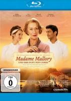 Madame Mallory und der Duft von Curry (Blu-ray)