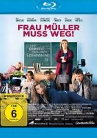 Frau Müller muss weg (Blu-ray)