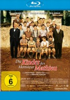 Die Kinder des Monsieur Mathieu (Blu-ray)