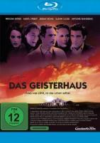 Das Geisterhaus (Blu-ray)